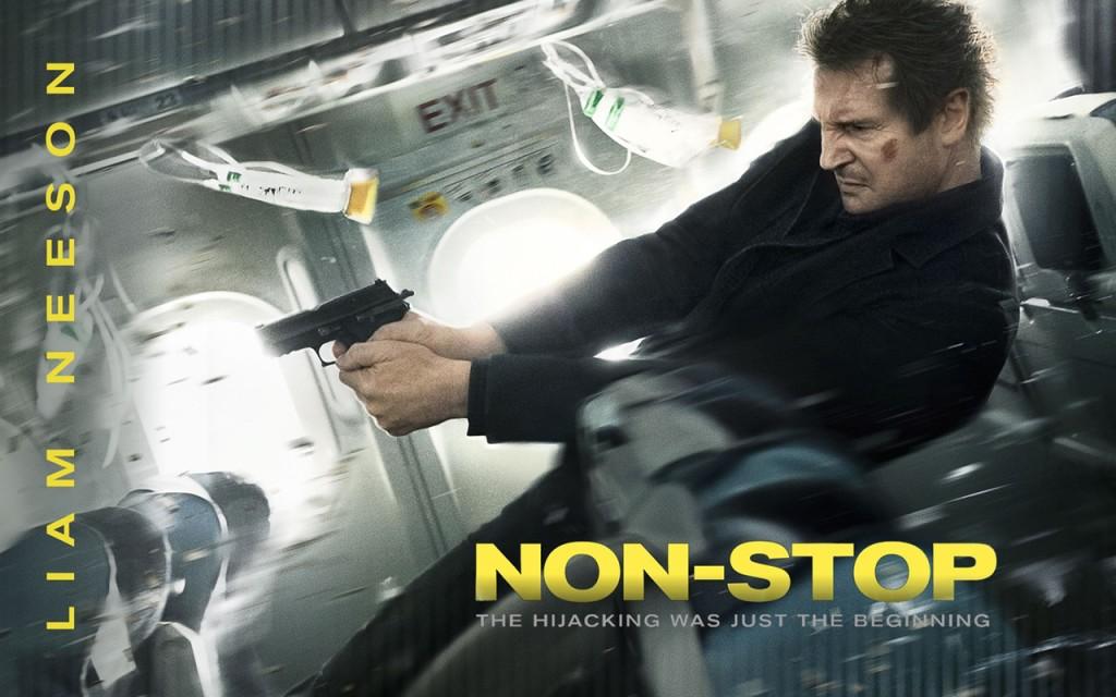 OR_Non-Stop 2014 movie Wallpaper 1280x800