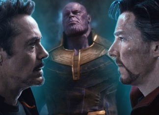 Avengers 4: Endgame: fecha de estreno, tráiler, sinopsis y todo ...